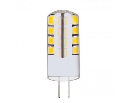 Лампа капсула LED JCD G4 1,6W 3000К