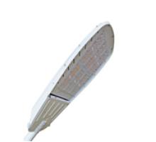 Уличный консольный светодиодный светильник ADM-StrP-50 (Патриот линза)