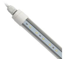 Светильник для птиц светодиодный линейный. 1250мм. c коннектором. Спектр для яйценоскости.