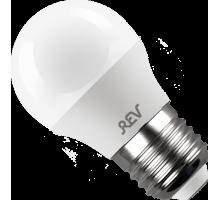 Лампа сд G45 Е27 5W, 4000K