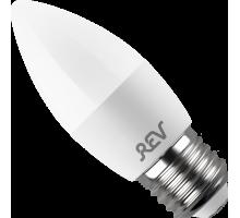 Лампа свеча на ветру LED C37 Е27 11W 4000K