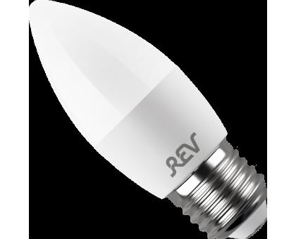 Лампа сд C37 Е27 11W, 2700K