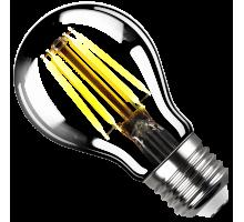 Лампа сд FILAMENT груша A60 E27 13W, 4000K