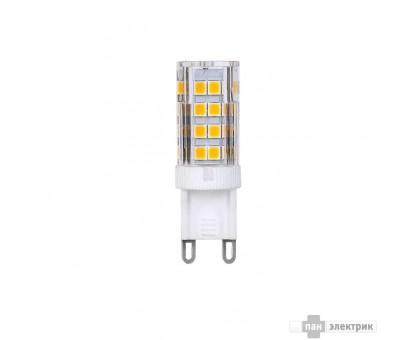 Лампа капсула LED JCD G9 6W 4000К