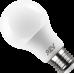 Лампа груша LED A60 Е27 25W 2700K