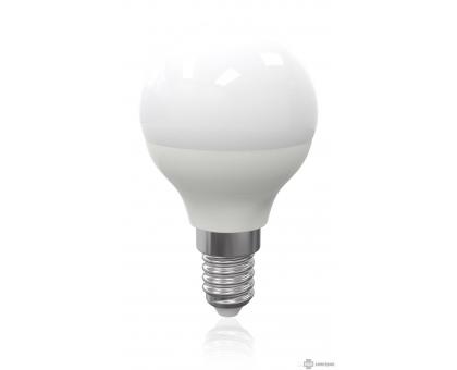 Лампа шар LED G45 Е14 9W 4000K