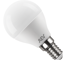 Лампа сд G45 Е14 11W, 2700K