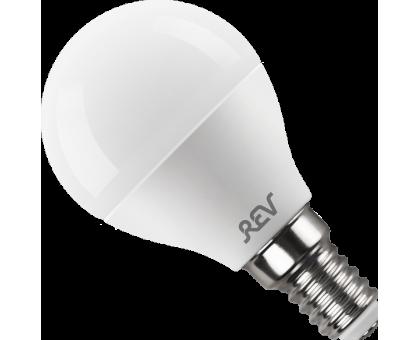Лампа шар LED G45 Е14 11W 2700K