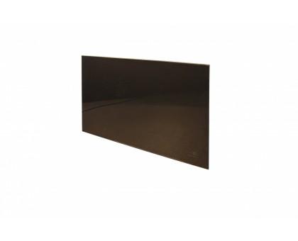 Электрообогреватель Glassar 400 ЭРГН 0,4 (черный)