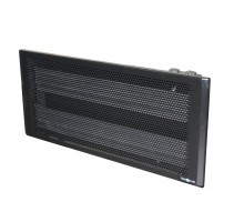 Теплофон-IR 2000 ЭРГУС-2,0/220 черный