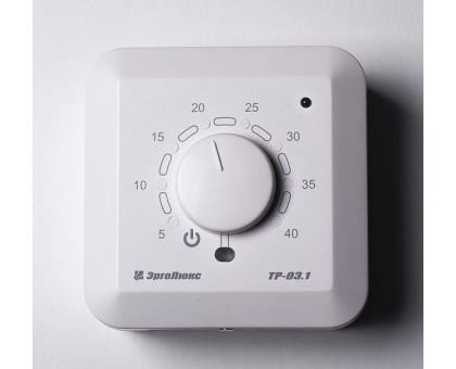 Теплофон Терморегулятор ТР-03.1