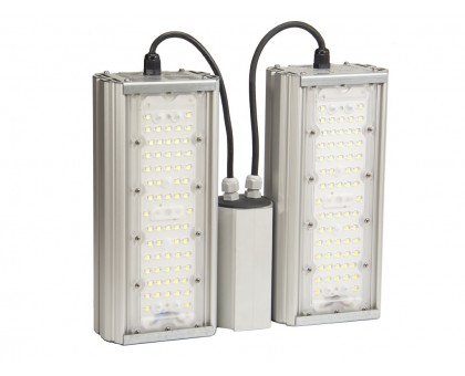 Светильник VL-PDE-55W-CH64-C-DUO