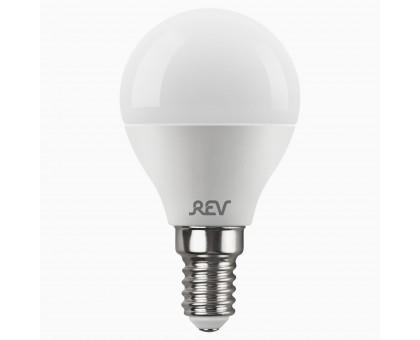 Лампа шар LED G45 Е14 5W 2700K