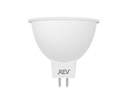 Лампа LED MR16 GU5.3 5W, 3000K